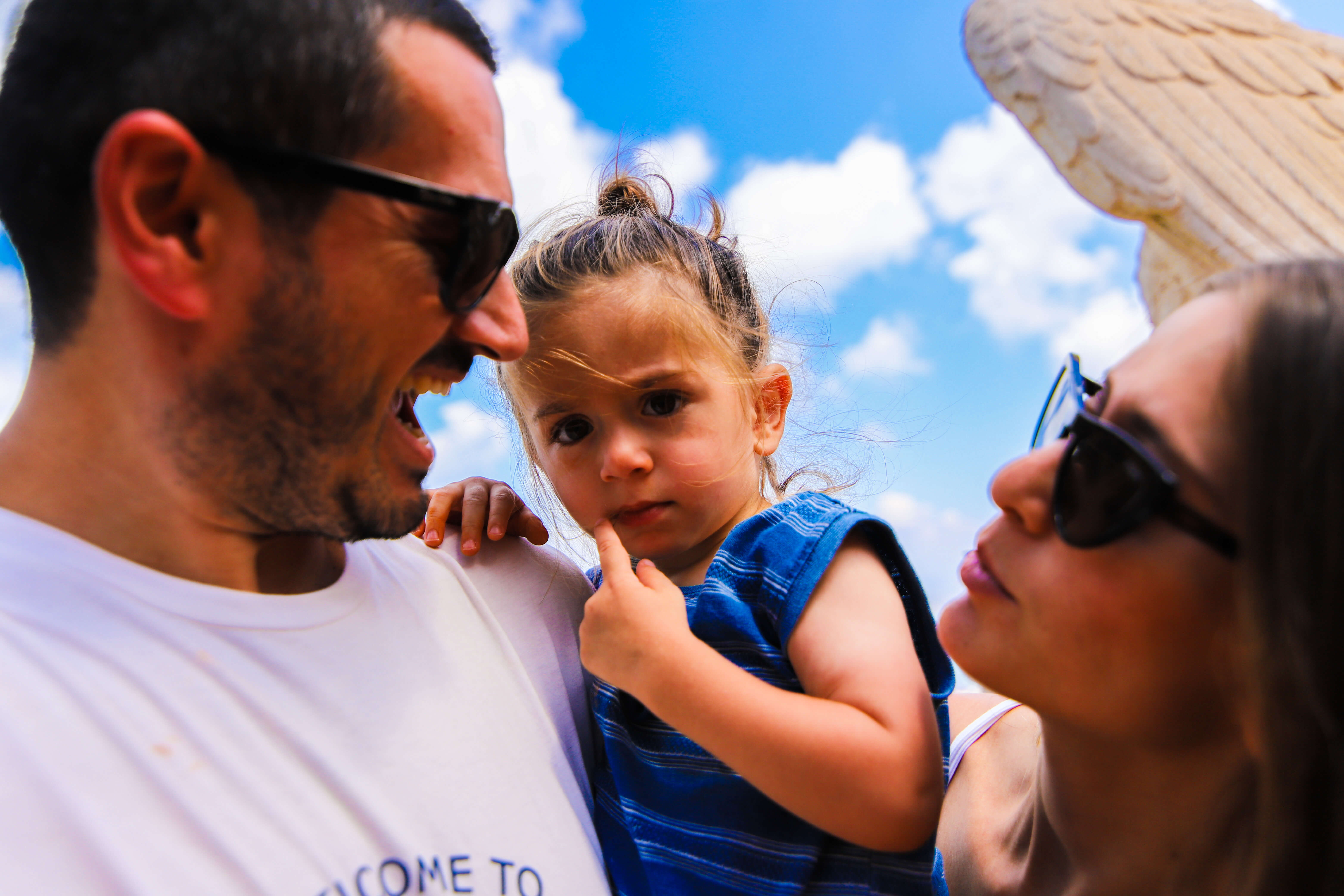 צילומי משפחה עם מוזה צלמים