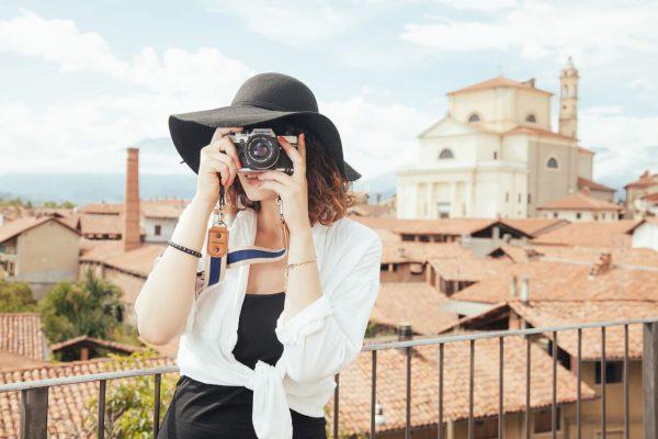 איפה כדאי ללמוד צילום?